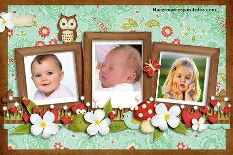 decorar varias fotos gratis marcos para varias fotos marcos para fotos gratis part 6