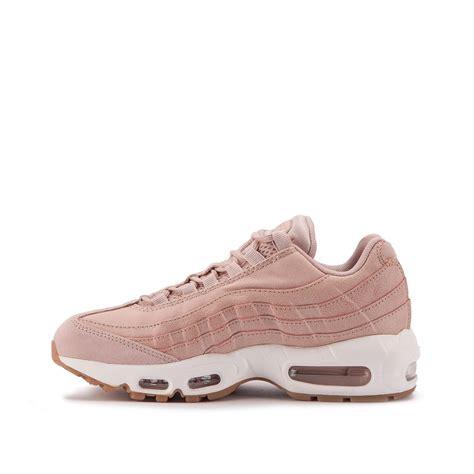 Nike Airmax Tab Pink nike air max 95 wmns
