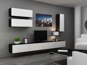 Wall Mounted Bookcases For Sale High Gloss Tv Cabinet Tv Wall Unit Tv Stand Viva 13