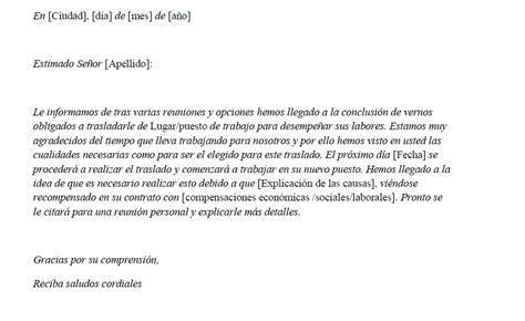ejemplo de carta de renuncia breve ejemplos de carta carta de empleo ejemplos carta de renuncia laboral tattoo