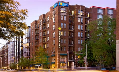 dc downtown hotel comfort inn downtown dc