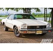 1973 Chevy Chvelle Super Sport  Survivor SS