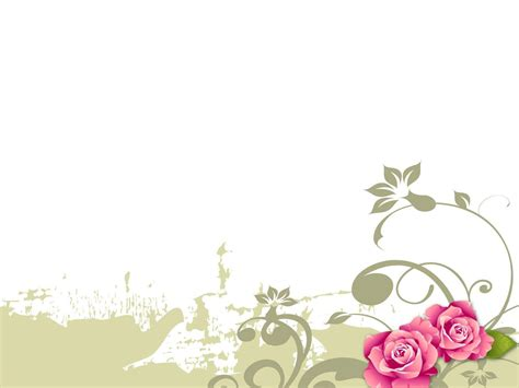 background design with flowers flower image backgrounds wallpaper cave