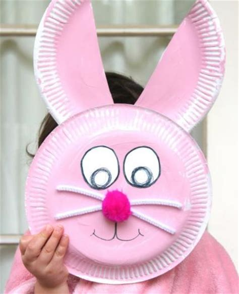 Crafts To Make With Paper Plates - 10 easter crafts to make with a paper plate parenting