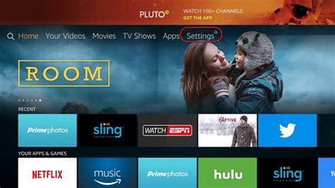 amazon fire tv neue oberflaeche und neues