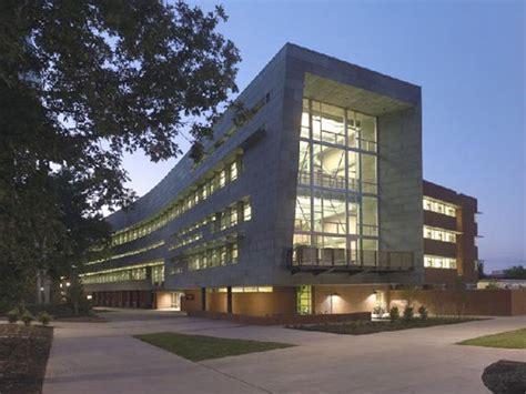 Architecture Schools Penn State S Leed Gold School Of Architecture Inhabitat