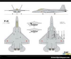 Mitsubishi F 3 Mitsubishi F 3 Atd X Shinshin Indian Defence Forum