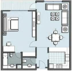 Small Space Floor Plans by One Room Floor Plan For Small House Home Constructions