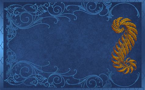 wallpaper blue gold royal blue and gold wallpaper