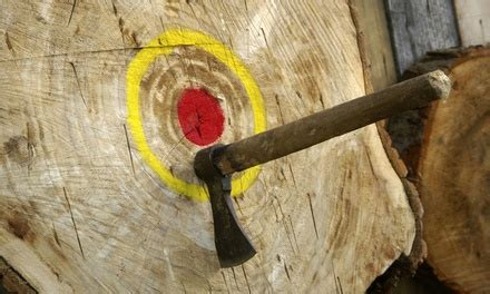 cleveland axe throwing     valley view
