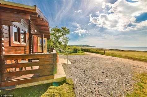 Detox Cabins by Cottage Getaways Around The World That Can Give You A Much