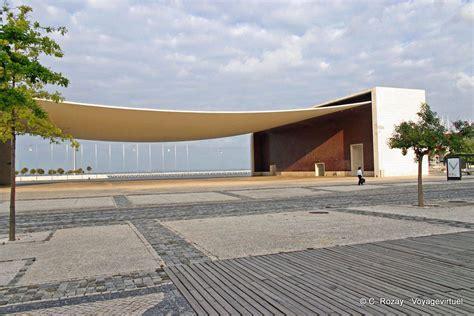 Pavillon Lissabon by Die Portugal Pavillon 193 Lvaro Siza Vieira Na 231 245 Es