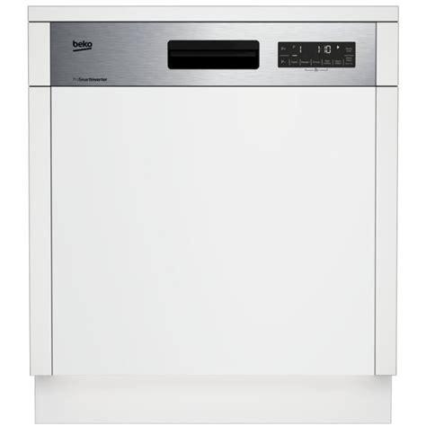 lave vaisselle int 233 grable 60cm beko pdsn39530x achat