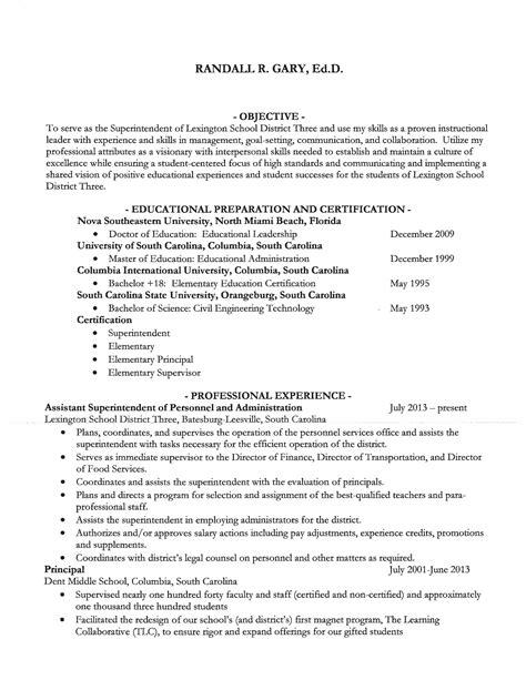 sle resume school superintendent lawwustl web fc2