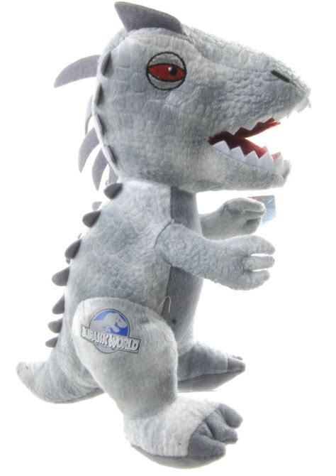 "NEW OFFICIAL 12"" JURASSIC WORLD JURASSIC PARK INDOMINUS"