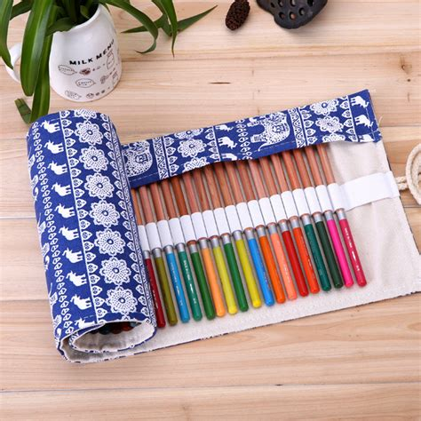 Handmade Pencil Cases - nation style pencilcase handmade pencil pouch creative