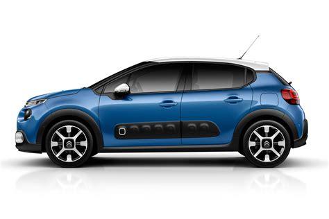 new citroen c3 new citroen c3 2016 unveiled official pictures auto