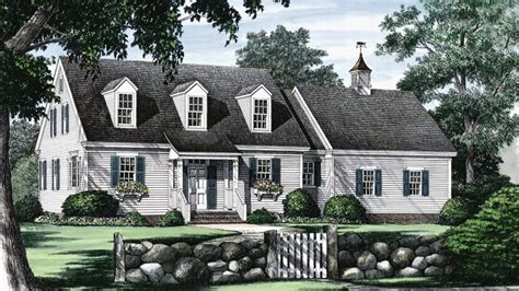 cape cod house plans with attached garage pin cape cod house breezeway attached garage