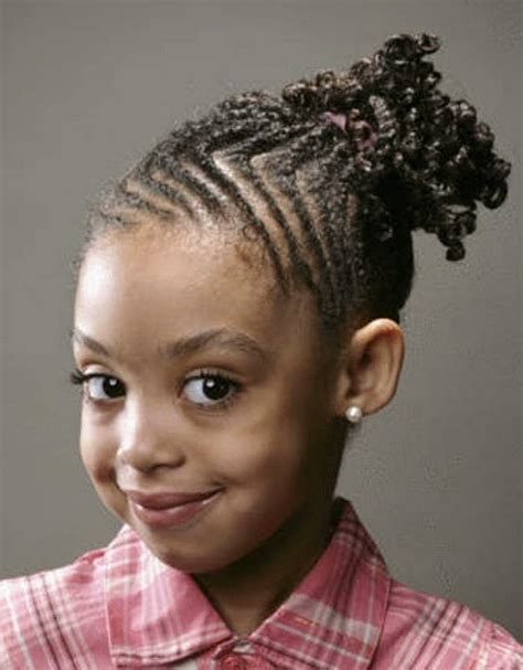 Children Hairstyles by Black Children Hairstyles Black Children Hairstyle