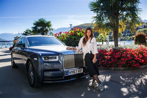 roll royce phantom beautiful photo gallery of the new rolls royce phantom viii