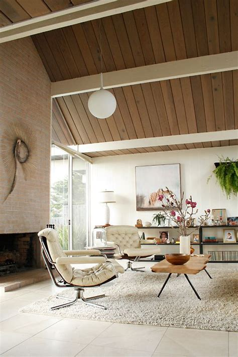 airy scandinavian and mid century modern apartment digsdigs gorgeous airy mid century modern living rooms 20 digsdigs