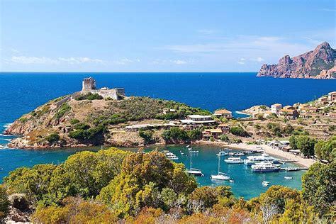 Motorradreisen Korsika by Motorradreise Korsika Gef 252 Hrte Motorradtouren