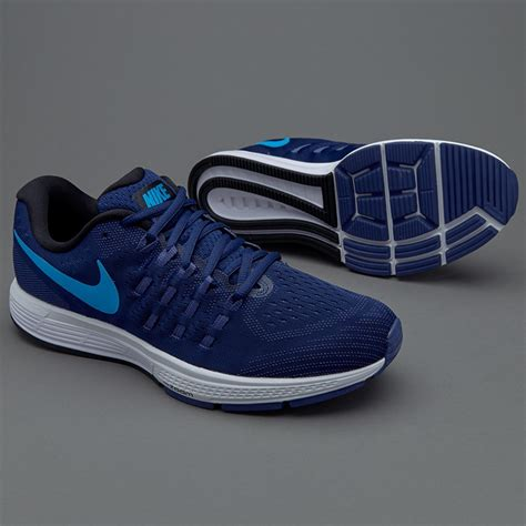 Nike Free Zoom Sepatu Nike Cowok Sepatu Fitness nike air zoom vomero 11 loyal blue blue glow dk purple dust mens shoes 818099 402