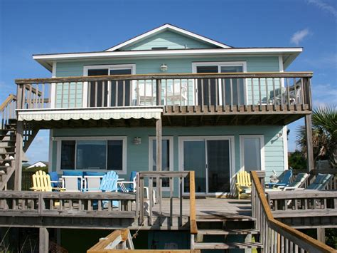 surf city house rentals surf city vacation rental vrbo 389056 5 br topsail