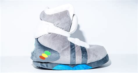 jordan house slippers get cozy in new air mag inspired slippers nice kicks