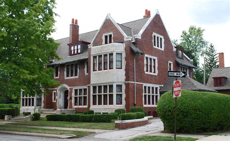 edison house file couzens house boston edison detroit jpg wikipedia