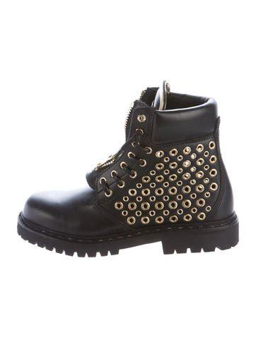 flat boots products luxury fashion the realreal