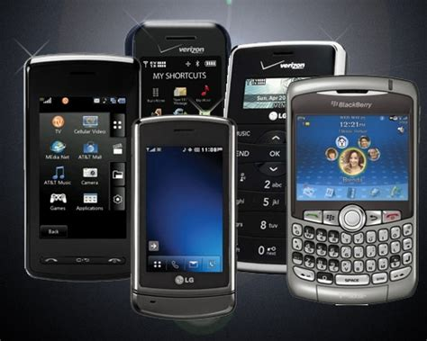 How to buy the best cell phone beat the recession