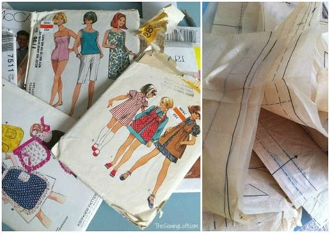 sewing pattern storage pattern storage ideas and tips round up of pattern