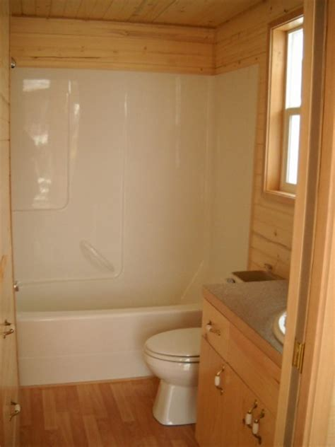 tiny house bathrooms i like tiny houses but i m not tiny what do i do