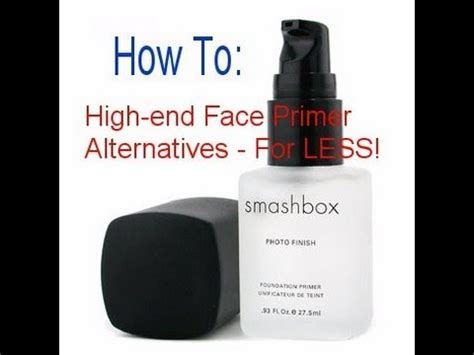 Review Macs Prepprime Vs Smashbox Photo Finish Primer by Where To Buy Smashbox Primer At Thedoglogs
