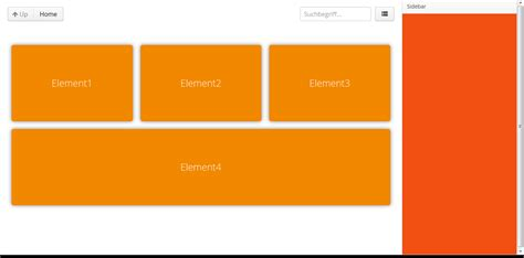 vaadin layout animation html vaadin force css containers to fit full width