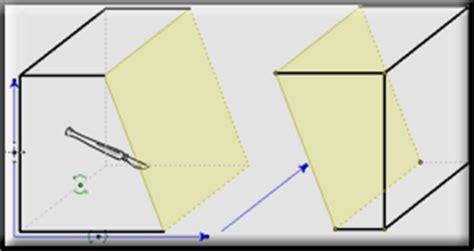 cross section in math matt s math labs