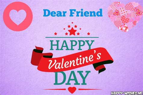 happy valentines day friend messages happy s day wishes for friends quotes