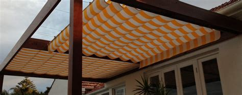 retractable sun shade moving and retractable shade screen solutions living shade