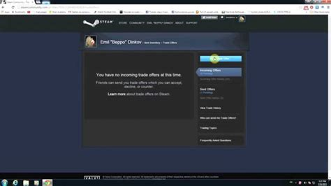 How To Find On How To Find Steam Trade Link