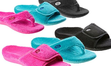 scholl orthaheel slippers scholl orthaheel slippers groupon goods