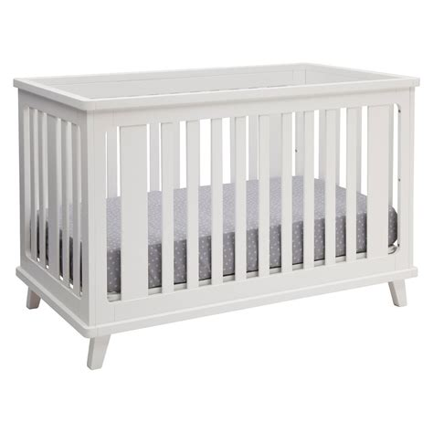 Delta Convertible Crib Delta Children 3 In 1 Convertible Crib White