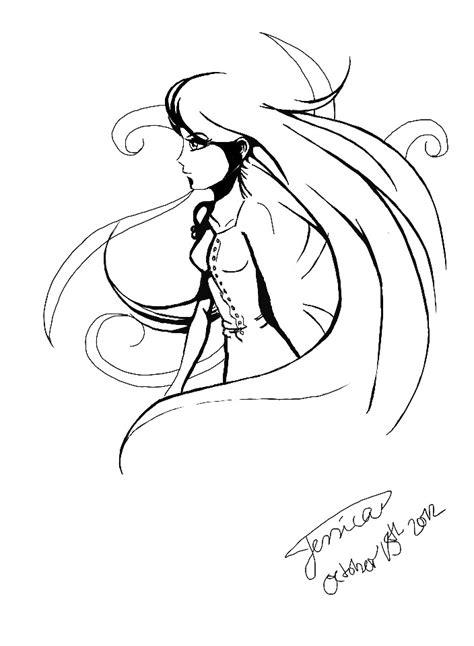 anime tattoo design by sicathekat on deviantart