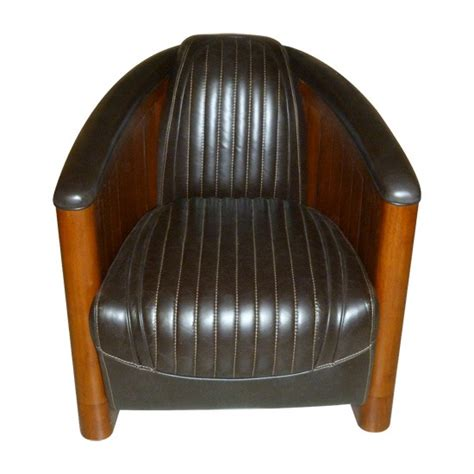 fauteuil club occasion fauteuil club cuir ancien occasion