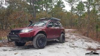 Subaru Forester With Lift Kit 766 Best Images About Subaru On