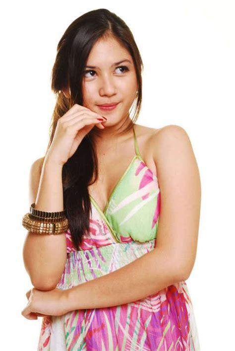 Atasan Wanita Mischa Top 013935 biodata dan foto mila kata kata cinta mutiara