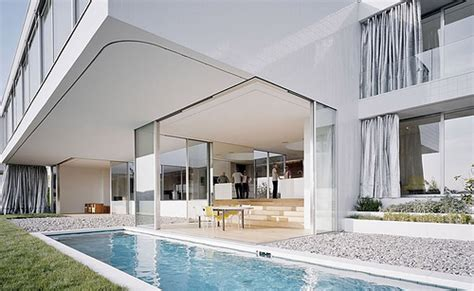 beautiful house design inside and outside a house that takes outside inside to the extreme