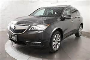 2015 Acura Mdx For Sale 2015 Acura Mdx For Sale Carsforsale