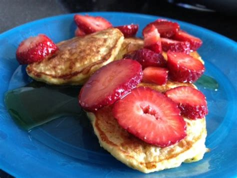 oatmeal cottage cheese pancakes recipe food com