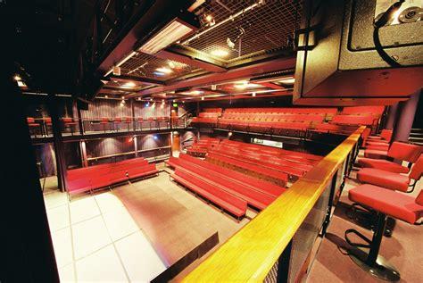 Kitchen Academy Woodbridge by Woodbridge School Seckford Theatre Meb Design Ltd